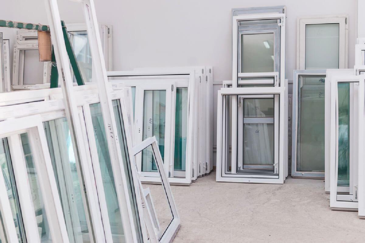 Aluminium Window Fabrication Durham