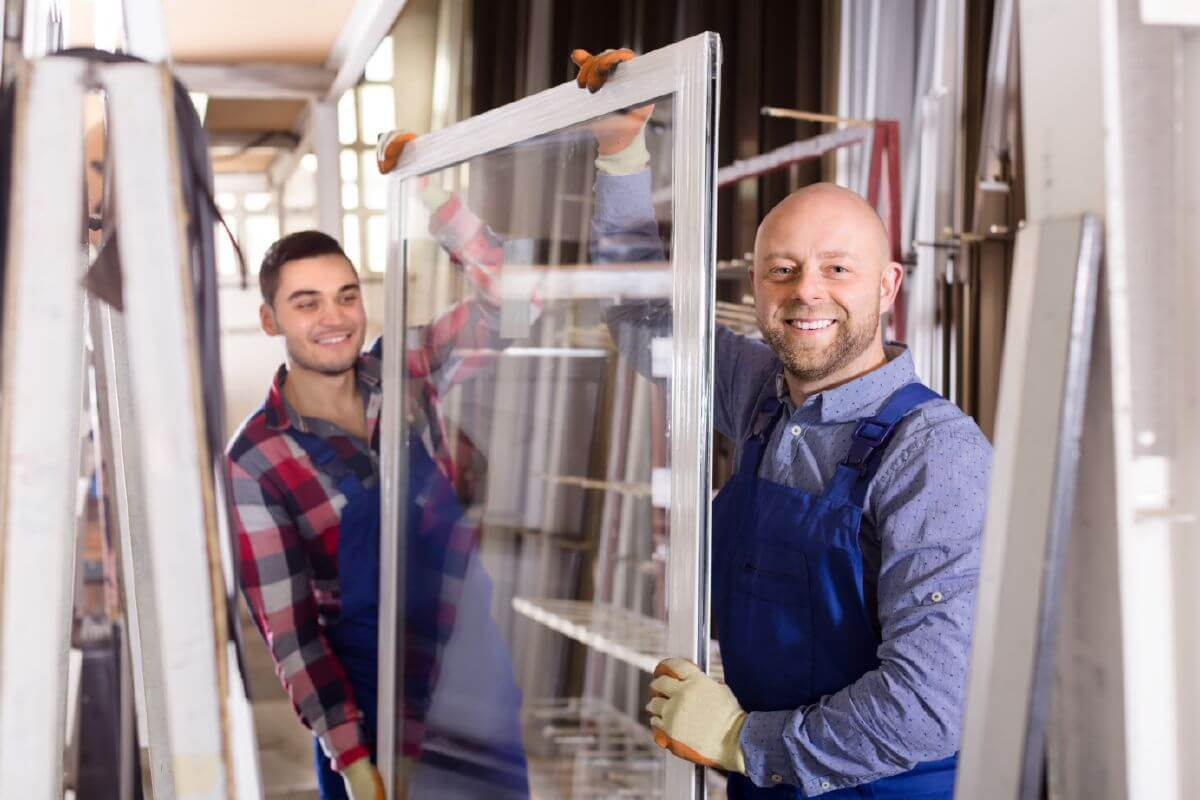 Aluminium Window Repairs Durham