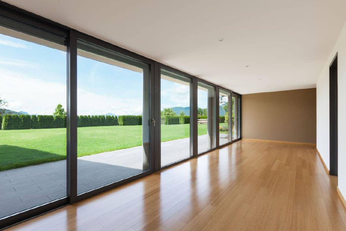 Aluminium Window Systems Durham